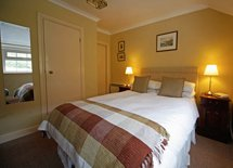 Luxury hotel, Sygun Fawr Country House